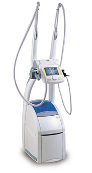 endermologie machine